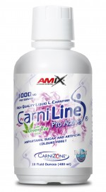 CarniLine® ProActive lqd. 480 ml