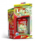 Life's Vitality Active Stack 60tbl BOX