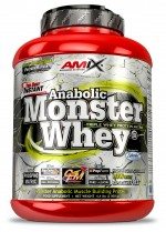 Anabolic Monster Whey® pwd.